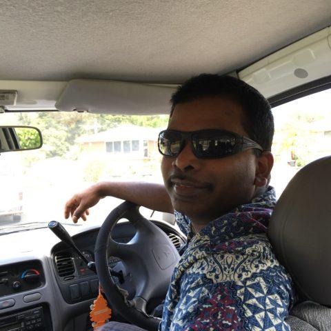 Satha Ananthan